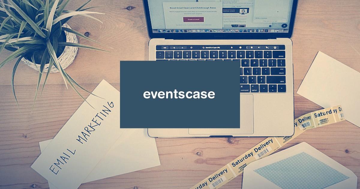 EventsCase lanza nuevo producto: Email Marketing