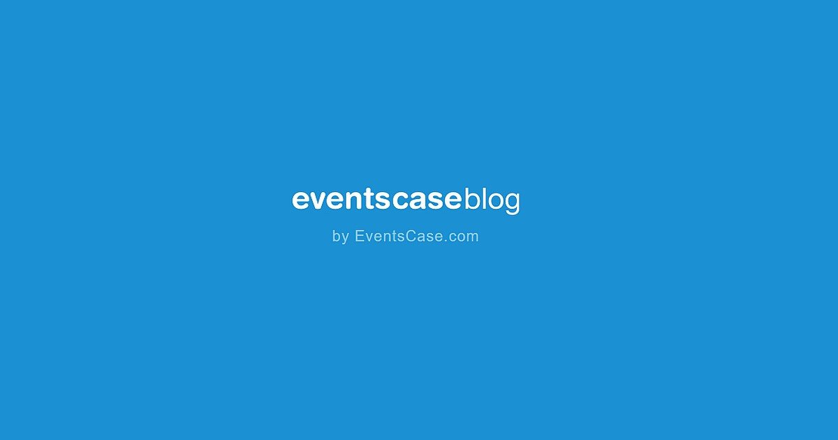 eventscaseblog - Blog
