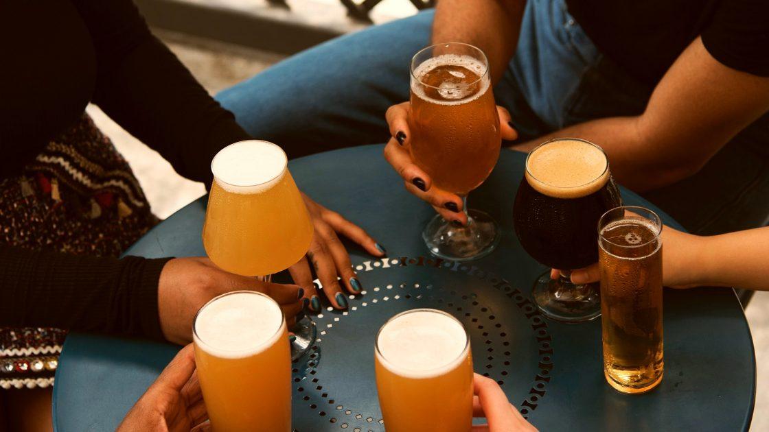 evento cerveza - Cómo Vender Paquetes de Patrocinio para tu Evento