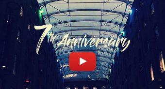 aniversario - 7º Aniversario EventsCase