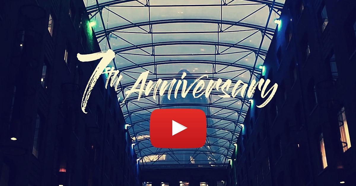 7º Aniversario EventsCase