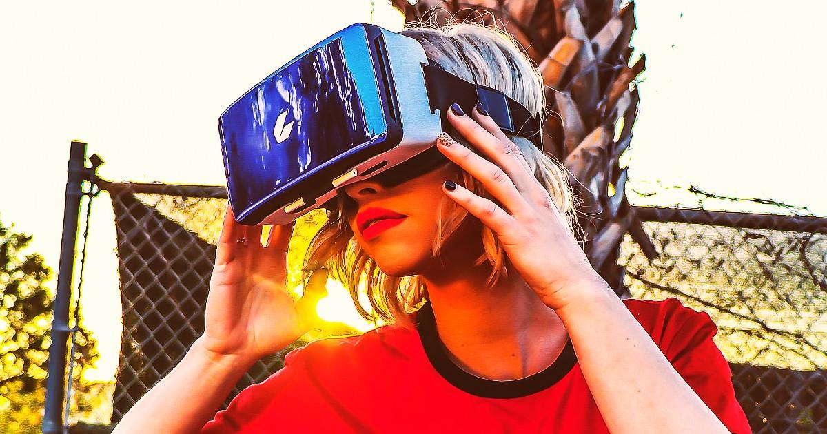 vr eventos - Cómo la Tecnológica puede Cambiar el Futuro de los Eventos