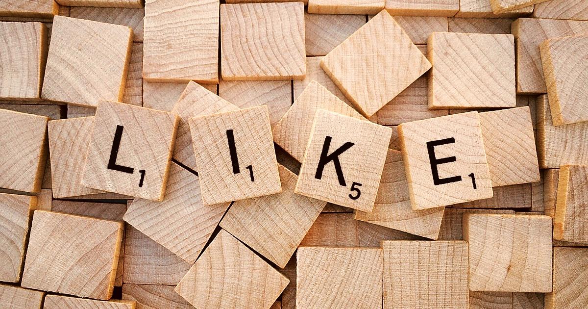 likes - Estrategias de Marketing de Eventos para Conseguir Notoriedad, Viralidad y Ventas