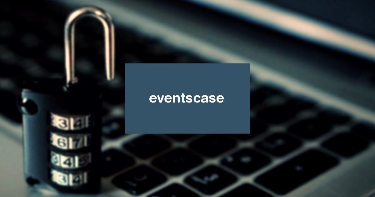 Seguridad en Aplicaciones de Eventos, Sitios Web y Registro