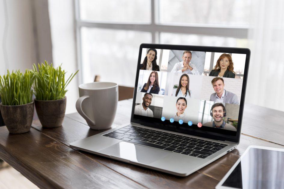 4365309 - 5 maneras de evitar el aburrimiento en tu evento virtual