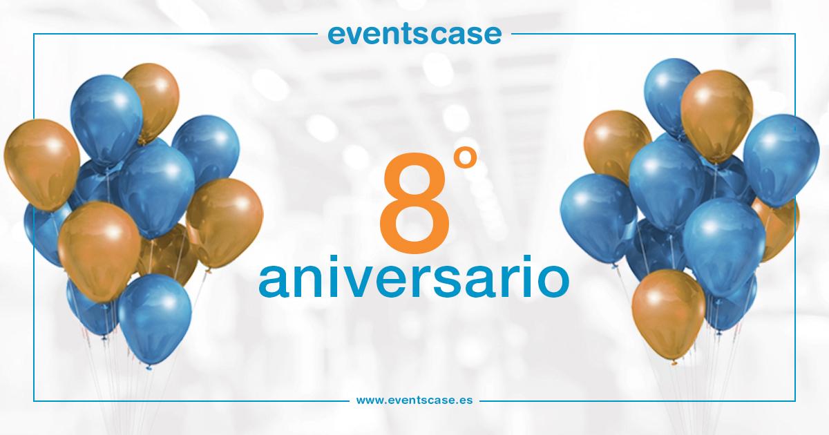 facebook ES - Boletín mensual informativo de EventsCase