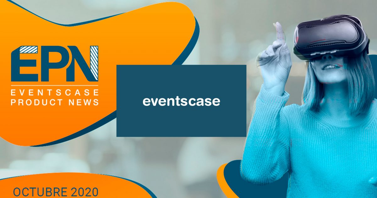 EventsCase Product News Octure 2020