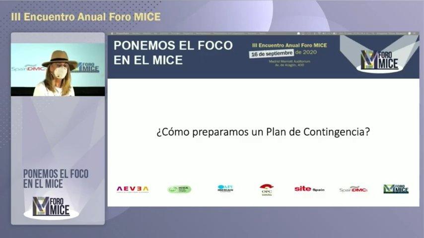 iii encuentro mice - Boletín mensual informativo de EventsCase