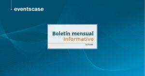 Boletín Mensual Informativo Octubre