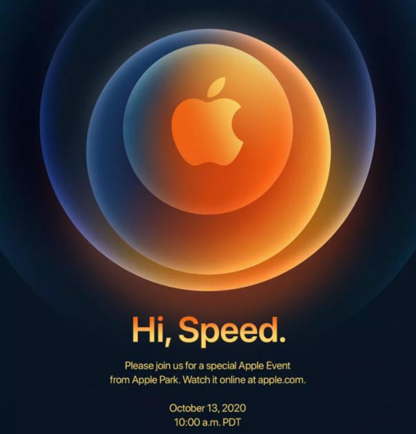 Apple Special Eventos