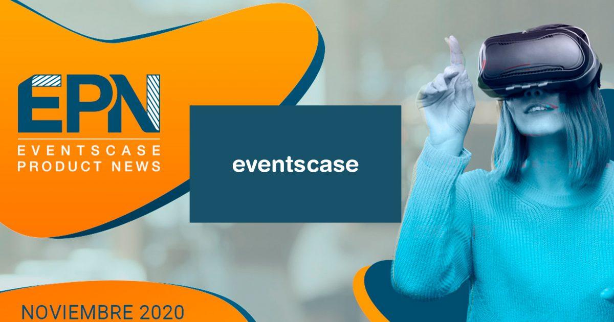 Protegido: EventsCase Product News (EPN) Noviembre 2020