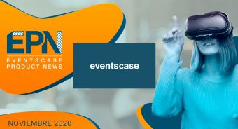 EventsCase Product News (EPN) Noviembre 2020