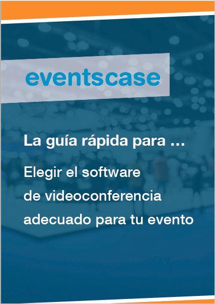 Guía rápida para eventos virtuales