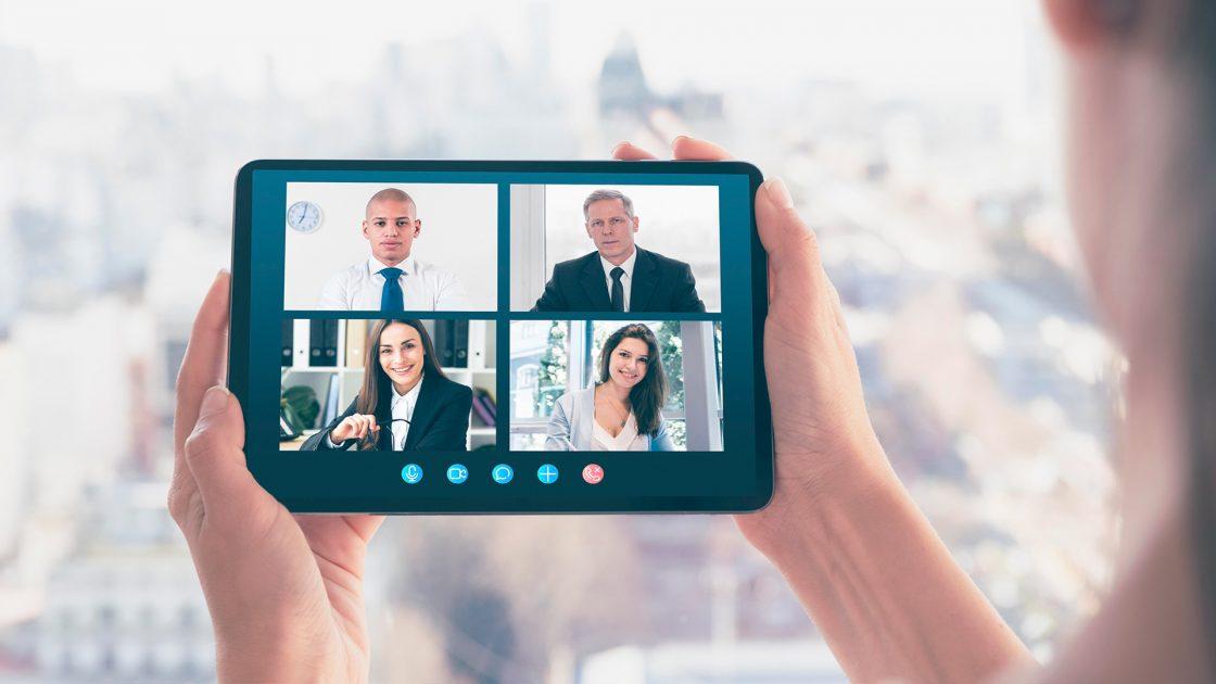 Guía para elegir el software de videoconferencia de tus eventos virtuales