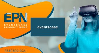 EventsCase Product News (EPN) Febrero 2021