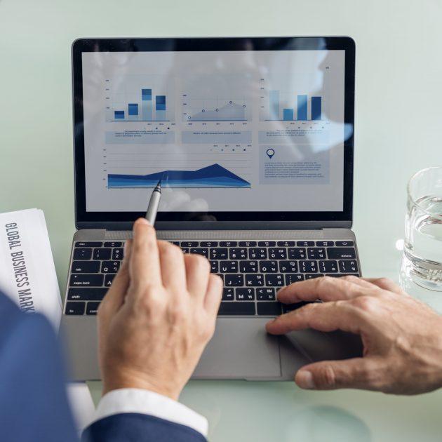 Gestión de datos en los eventos digitales