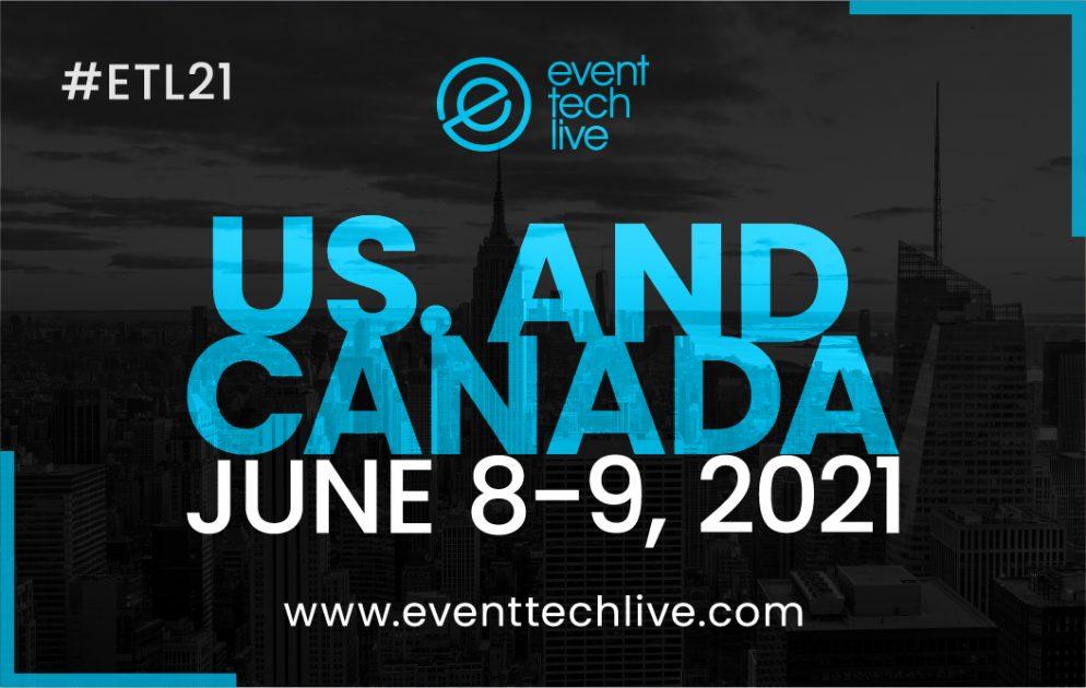 EventsCase expondrá en Event Tech Live US & Canada