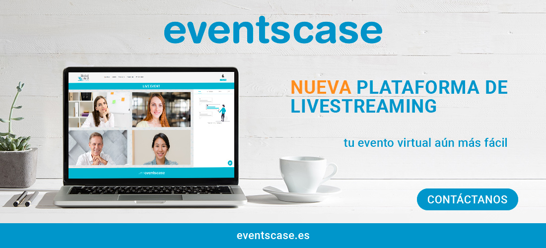 Lanzamiento de una nueva funcionalidad: Livestreaming