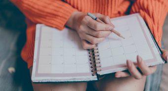 Guía para organizadores de éxito 2021