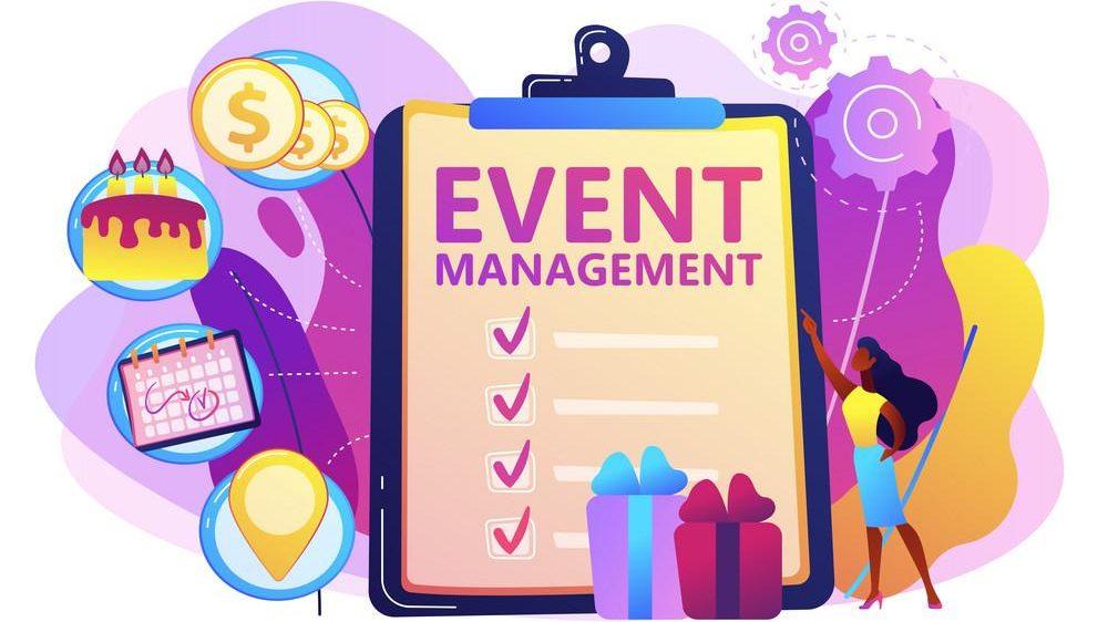 cuestionario para agencia de eventos