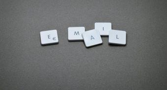 E-mail marketing para eventos