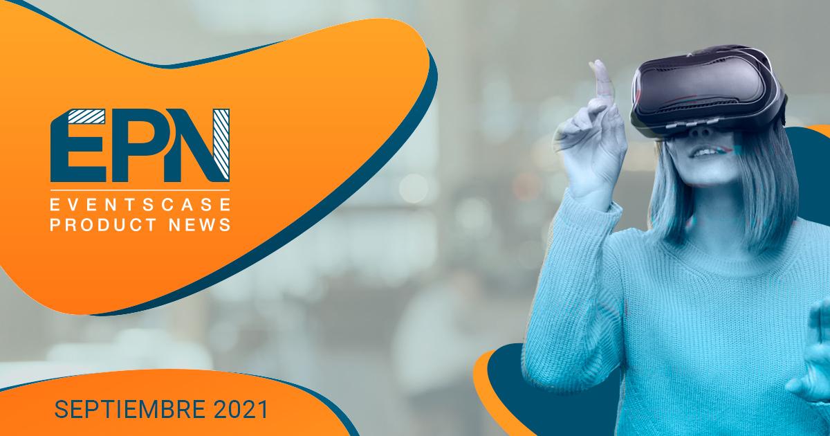 Protegido: EventsCase Product News (EPN) Septiembre 2021
