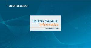 Boletin mensual informativo septiembre octubre